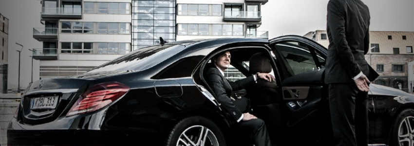 Developing an App in a Limo