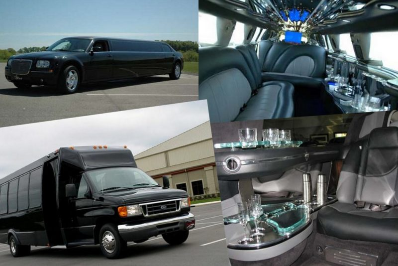 Hiring a Limousine For Family Long Drive